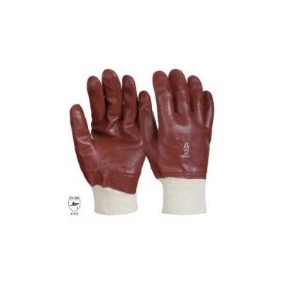Manusa de protectie  PVC categoria II REDPOINT