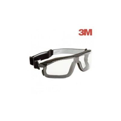Ochelari de protectie MAXIM HYBRID cu lentile Transparente
