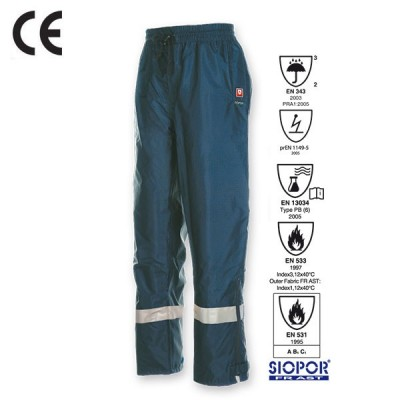 Pantalon EKOFISK