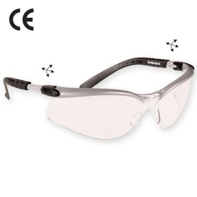 Ochelari de protectie BX  cu lentila Transparenta