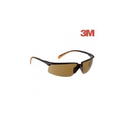 Ochelari de protectie SOLUS  cu lentila bronz