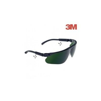 Ochelari de protectie MAXIM IR3 lentila verde