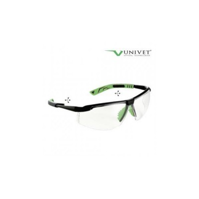Ochelari de protectie 5x8 cu lentile Transparente