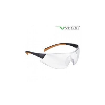 Ochelari de protectie STIL 546 cu lentila Transparenta