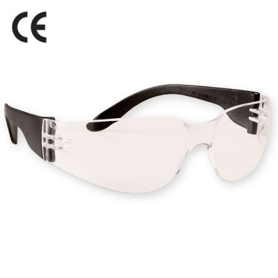 Ochelari de protectie FERRO cu lentila Transparenta