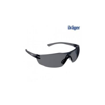 Ochelari de protectie X-pect, lentila policarbonat Fumuriu