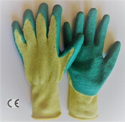 Manusa de protectie din fibre mixte MAXIGRIP
