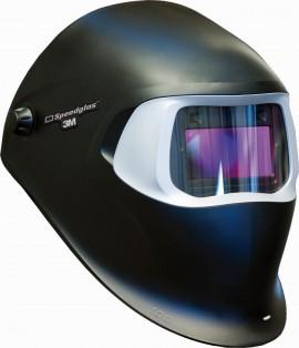 Masca de prot. cu prindere pe cap si geam optoelectronic ptr. sudura 3M SPEEDGLASS 100 V