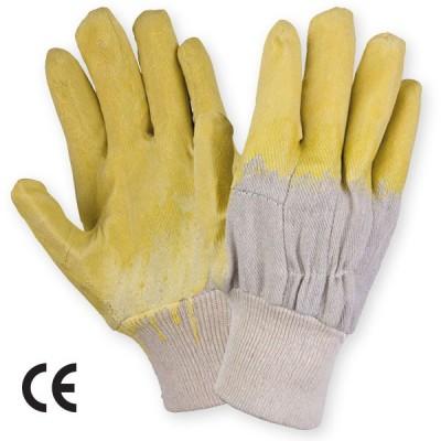 Manusa de protectie NEOgriP cu manseta elastica