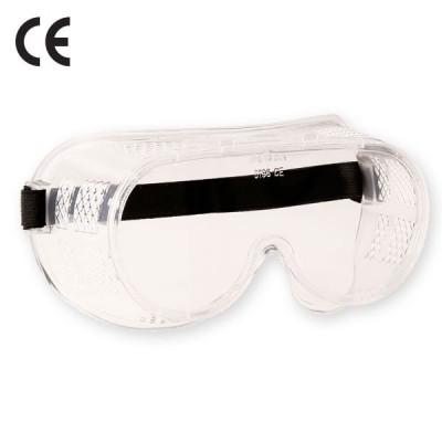 Ochelari de protectie tip google cu aerisire directa