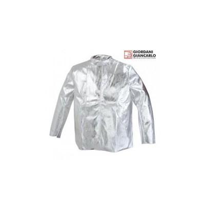 Jacheta aluminizata