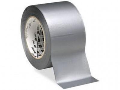 Banda adeziva vinil 3M Duct Tape