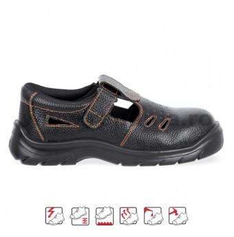 Sandale  COMPOZIT NEW LATINA S1