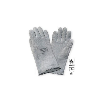 Manusa de protectie antitermica CRUSADER FLEX