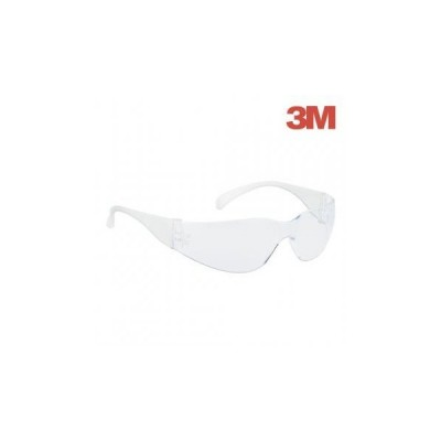 Ochelari de protectie VIRTUA cu lentila Transparenta