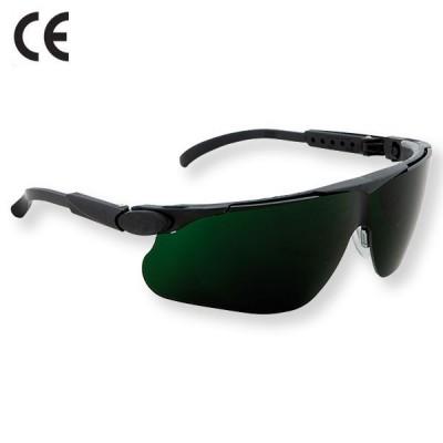 Ochelari de protectie MAXIM IR5 cu lentila verde