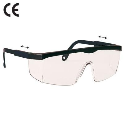 Ochelari de protectie NEW LINE cu lentila Transparenta detasabila