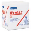 Lavete WYPALL* X80 –pliate, 50 foi