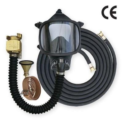 Aparat de baza pentru sistemul de respiratie cu aductiune de aer proaspat B&R FRESH AIR