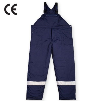 Pantaloni vatuiti PILZEN BLUE