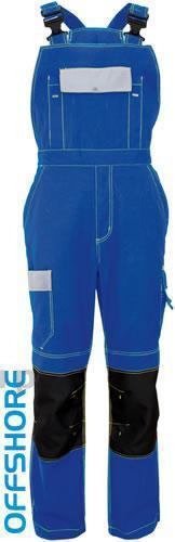 Pantalon cu pieptar SOLOMON