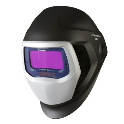 Masca de prot. cu prindere pe cap si geam optoelectronic ptr. sudura 3M SPEEDGLASS 9100 V