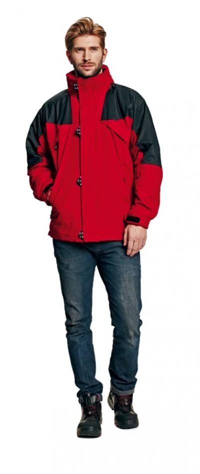 Jacheta de toamna iarna 3 IN 1 ANZAC