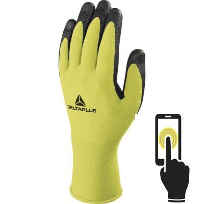 Manusi protectie APOLLONIT  VV734 cu functie touch screen