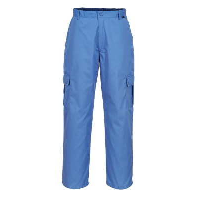Pantaloni ESD unisex antistatici AS11