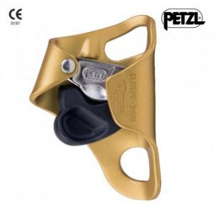 Blocator CROLL - Petzl