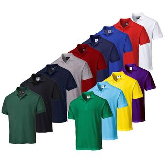 Tricou POLO NAPLES corporate B210