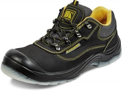Pantofi de protectie BLACK KNIGHT LOW S1