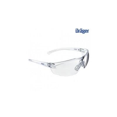 Ochelari de protectie X-pect, lentila policarbonat Transparent