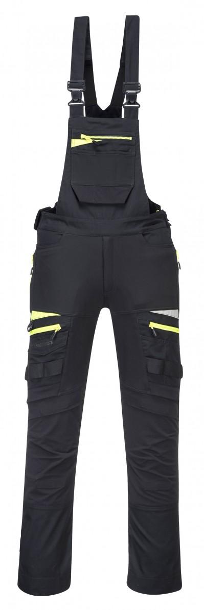 Pantalon cu pieptar DX441N