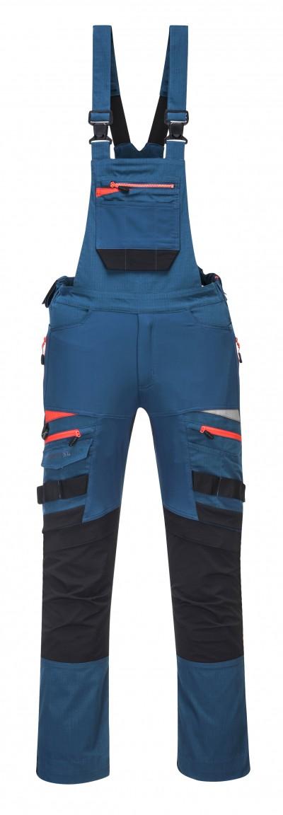 Pantalon cu pieptar DX441AE