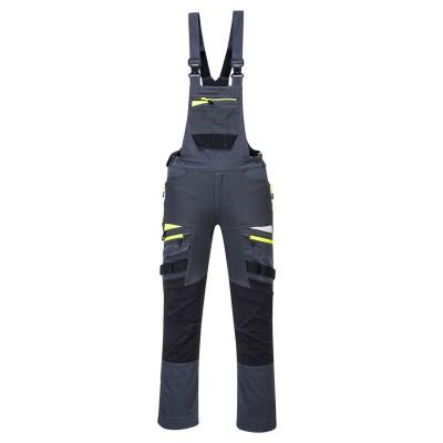Pantalon cu pieptar DX441GR