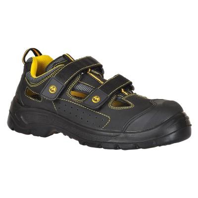 Sandale ESD TAGUS compositelite  S1P - FC04