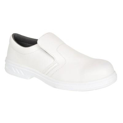 Pantofi de protectie S2 Steelite Slip On FW81