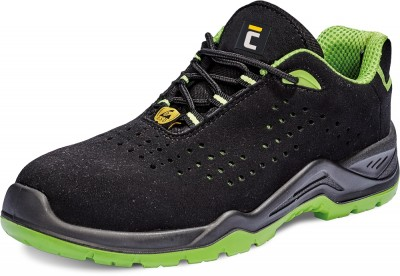 Pantofi HALWILL ESD LOW S1P