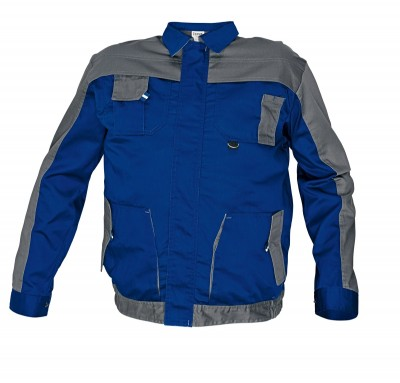 Jacheta MAX EVOLUTION bluza de salopeta din tercot