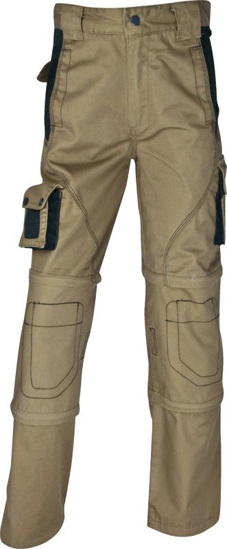 Pantalon MSPAN