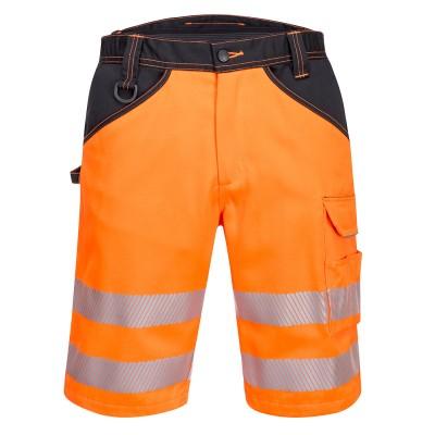 Pantaloni scurți PW3 Hi-VisPW348