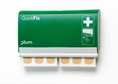 Dispenser plasturi QUICKFIX 5501