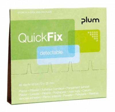 QUICKFIX 5513 Reincarcator plasturi detectabili