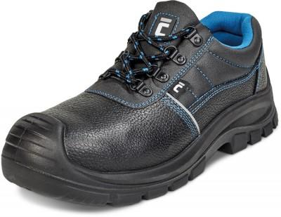 Pantofi protectie RAVEN XT LOW S1 SRC din piele cu bombeu din otel