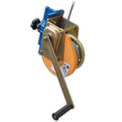 Troliu RUP  -502 cu 25 m cablu