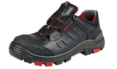 Pantofi de protectie SALTHOLM LOW S3 HRO SRC nonmetalici din piele