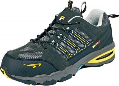 Pantofi sport TOOLIK LOW O1 HRO SRA din piele