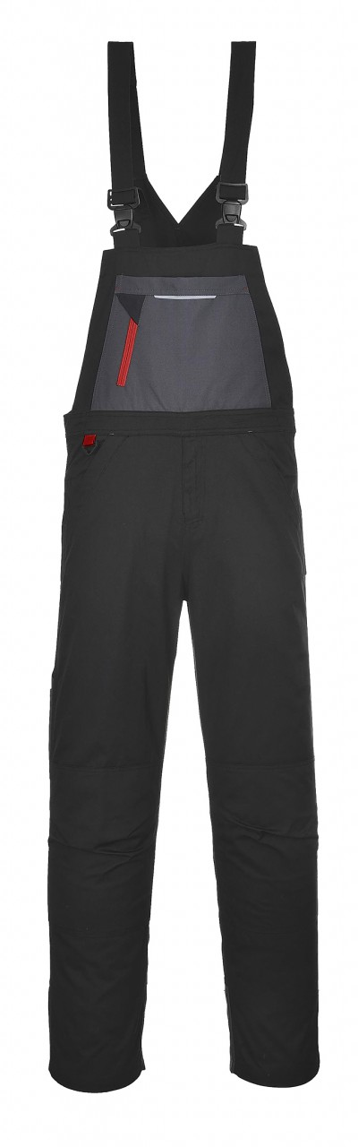 Pantalon cu pieptar RHINE