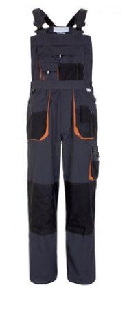 Pantalon cu pieptar RICHARD